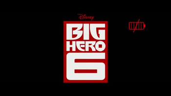 Big Hero 6 - Alternate Trailer 9