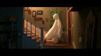 Big Hero 6 - Alternate Trailer 9