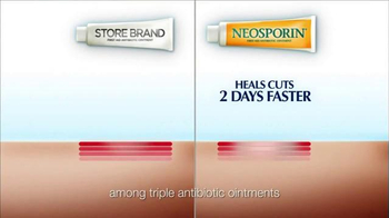 Neosporin TV Spot, 'All Better' - Thumbnail 6