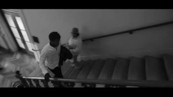 Gap TV Spot, 'Dress Normal: Stairs' Song by Sons of Kemet - Thumbnail 2