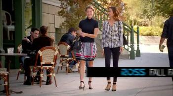 Ross Fall Fashion Event TV Spot, 'Latest Styles' - Thumbnail 1