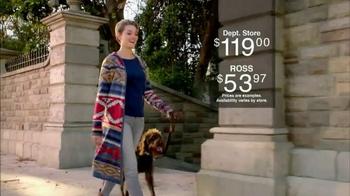 Ross Fall Fashion Event TV Spot, 'Latest Styles' - Thumbnail 8