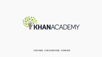 Khan Academy TV Spot, 'Never Been Easy to Learn' - Thumbnail 9