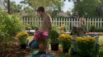 Lowe's TV Spot, 'Plant Whisperer' - Thumbnail 3