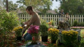 Lowe's TV Spot, 'Plant Whisperer' - Thumbnail 4