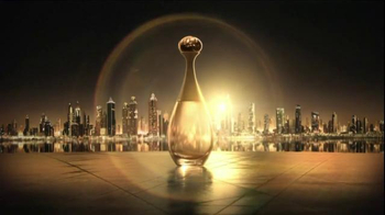 J'Adore Dior TV Spot, 'The Future is Gold' Featuring Charlize Theron - Thumbnail 9