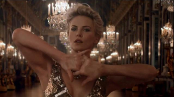 J'Adore Dior TV Spot, 'The Future is Gold' Featuring Charlize Theron