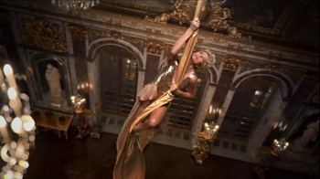 J'Adore Dior TV Spot, 'The Future is Gold' Featuring Charlize Theron - Thumbnail 5