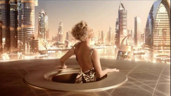 J'Adore Dior TV Spot, 'The Future is Gold' Featuring Charlize Theron - Thumbnail 7