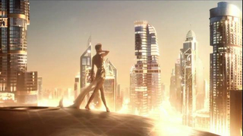 J'Adore Dior TV Spot, 'The Future is Gold' Featuring Charlize Theron - Thumbnail 8