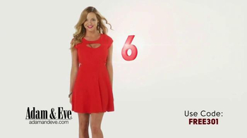 Adam & Eve TV Spot, 'Perfect 10' - Thumbnail 5