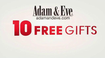 Adam & Eve TV Spot, 'Perfect 10' - Thumbnail 8