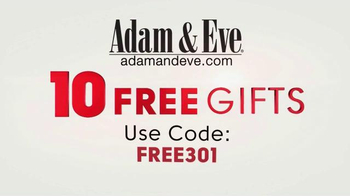 Adam & Eve TV Spot, 'Perfect 10' - Thumbnail 9