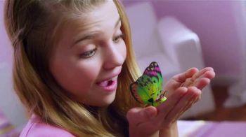 Little Live Pets TV Spot, 'Pet Butterflies'