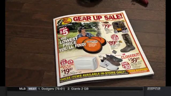 Bass Pro Shops TV Spot, '2014 Clearance' - Thumbnail 6