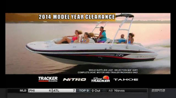 Bass Pro Shops TV Spot, '2014 Clearance' - Thumbnail 9