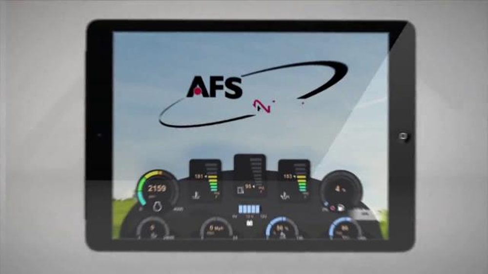 Case IH AFS Connect TV Commercial, 'Mine'