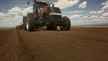 Case IH AFS Connect TV Spot, 'Mine' - Thumbnail 3