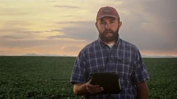 Case IH AFS Connect TV Spot, 'Mine' - Thumbnail 4