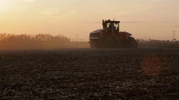 Case IH AFS Connect TV Spot, 'Mine' - Thumbnail 5