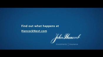 John Hancock TV Spot, 'The Ride' - Thumbnail 8