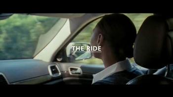 John Hancock TV Spot, 'The Ride' - Thumbnail 5