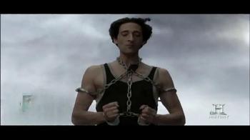 Houdini DVD & Blu-ray TV Spot - Thumbnail 1