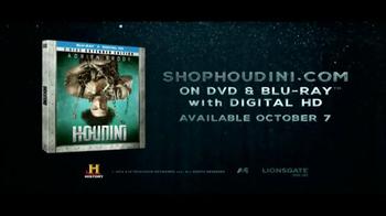 Houdini DVD & Blu-ray TV Spot - Thumbnail 8