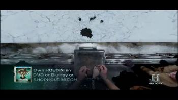 Houdini DVD & Blu-ray TV Spot - Thumbnail 2
