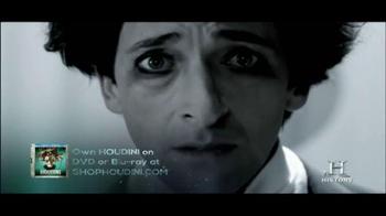 Houdini DVD & Blu-ray thumbnail