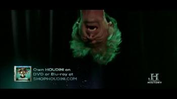 Houdini DVD & Blu-ray TV Spot - Thumbnail 6