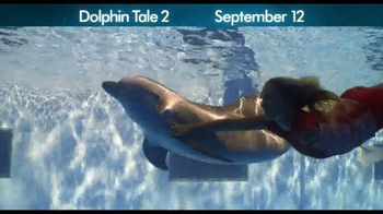 Dolphin Tale 2 - Alternate Trailer 21