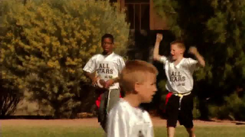 Buffalo Wild Wings TV Spot, 'Team Up for Kids' - Thumbnail 7