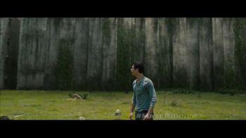 The Maze Runner - Alternate Trailer 10