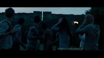 The Maze Runner - Alternate Trailer 11