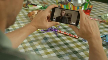 Time Warner Cable TV Spot, 'Surprise' Featuring Liev Schreiber - Thumbnail 6
