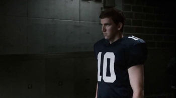 Citizen Watch TV Spot, 'Better Starts Now' Featuring Eli Manning - Thumbnail 4
