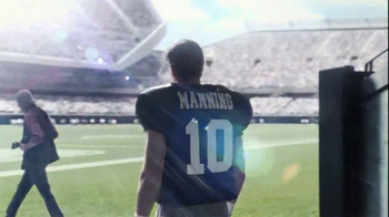 Citizen Watch TV Spot, 'Better Starts Now' Featuring Eli Manning - Thumbnail 6