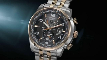 Citizen Watch TV Spot, 'Better Starts Now' Featuring Eli Manning - Thumbnail 8