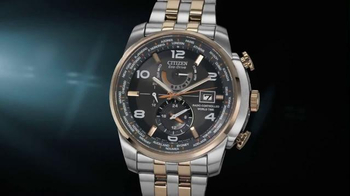 Citizen Watch TV Spot, 'Better Starts Now' Featuring Eli Manning - Thumbnail 9
