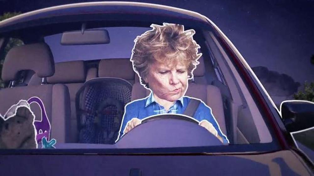 Les Schwab Tire Centers TV Commercial, 'Hilary Ploch'