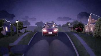 Les Schwab Tire Centers TV Spot, 'Hilary Ploch' - Thumbnail 1