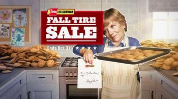 Les Schwab Tire Centers TV Spot, 'Hilary Ploch' - Thumbnail 10