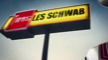 Les Schwab Tire Centers Fall Tire Sale TV Spot, 'Charlie' - Thumbnail 4
