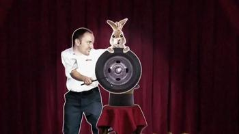 Les Schwab Tire Centers Fall Tire Sale TV Spot, 'Charlie' - Thumbnail 7