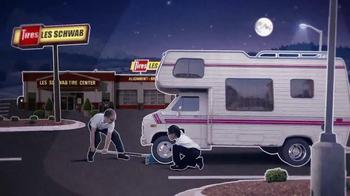 Les Schwab Tire Centers Fall Tire Sale TV Spot, 'Charlie'