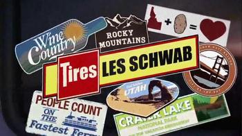 Les Schwab Tire Centers Fall Tire Sale TV Spot, 'Charlie' - Thumbnail 9