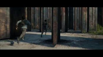 The Maze Runner - Alternate Trailer 12