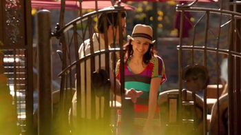 Disney Parks & Resorts TV Spot, 'Not Just For Kids' - Thumbnail 1