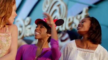 Disney Parks & Resorts TV Spot, 'Not Just For Kids' - Thumbnail 10